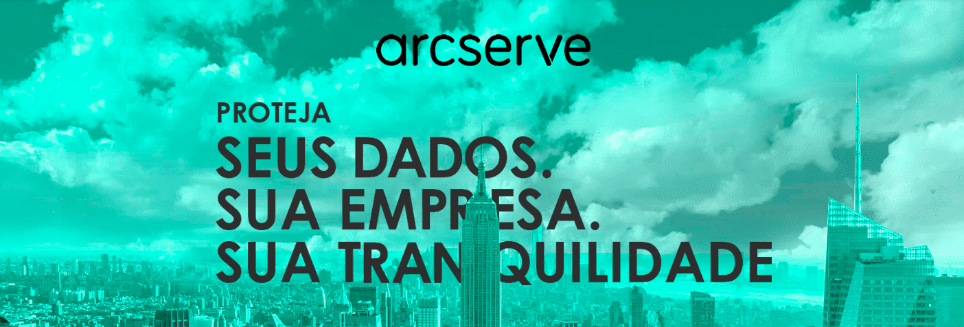 ARC Serve UDP DELL EMC
