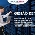 Empresa especializada em infraestrutura de rede