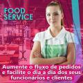 Sistema para restaurante simples