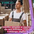 Software de gestão de estoque