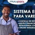 Software de gestão para pequenas empresas