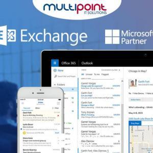 Exchange online para empresa