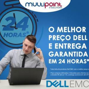 Fornecedor de servidor de rede