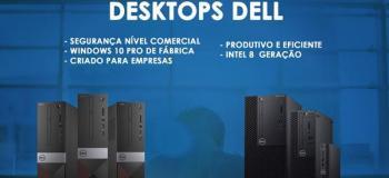 Fornecedor de computadores corporativos